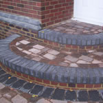 driveways and patios in East Kent